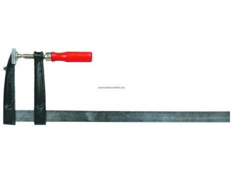 Asztalosipari gyorsszorító 50X250mm
