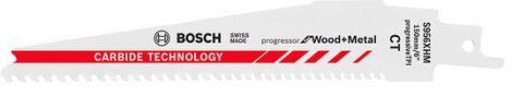 BOSCH szablyafűrészlap S 956 XHM 1db-os csomag