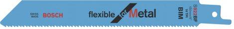 BOSCH szablyafűrészlap S 922 BF 25db-os csomag