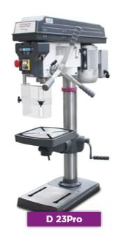 Asztali fúrógép Optimum Optidrill D23 Pro 230V