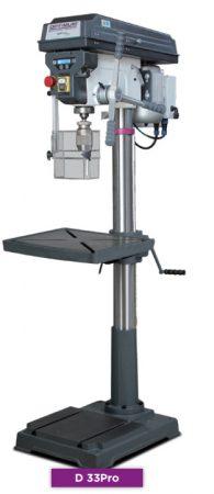 Asztali fúrógép Optimum Opti D33 Pro 400V