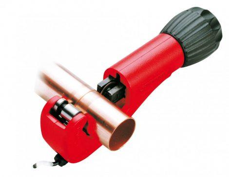 Tube Cuter 35 Pro görgős csővágó 6-35mm-ig