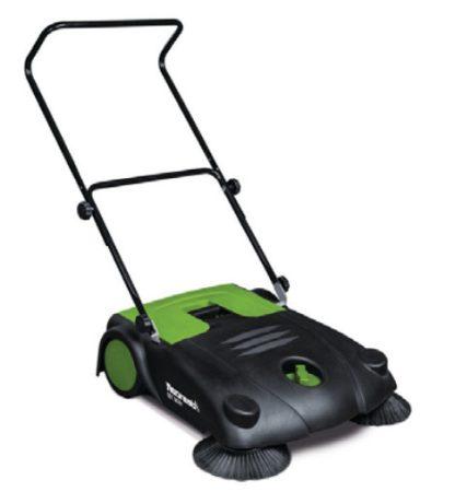 Seprőgép gyalogkíséretű kül és beltéri használatra HKM 700 Cleancraft