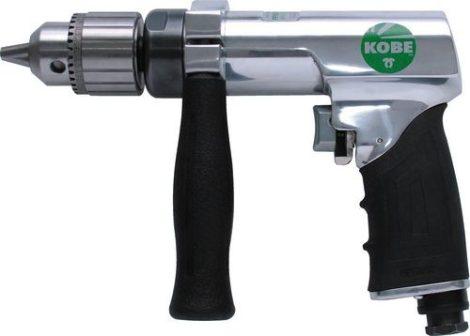 13mm-es KOBE fúrógép irányváltóval