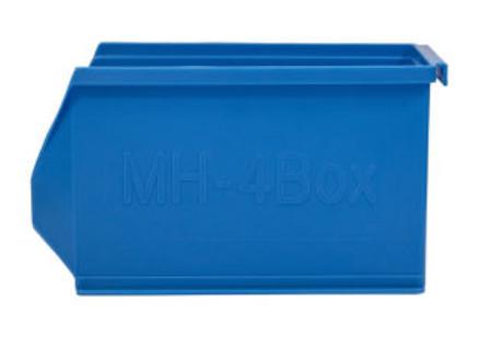 MH4-Box több színből választható