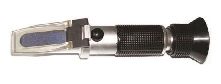 Optikai fagyállómérő (refaktométer)