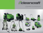 Cleancraft gépek